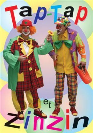 spectacle clowns